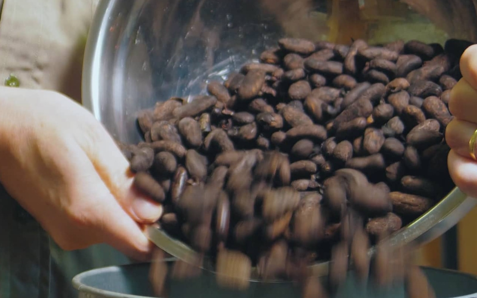 Ridgewood Chocolate